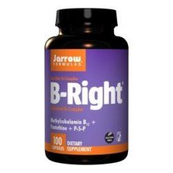 Methylated Vitamin Bs Complex