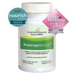 Soil Based Probiotic