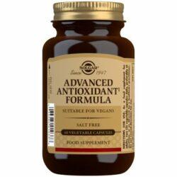 Solgar Advanced Antioxidants Formula