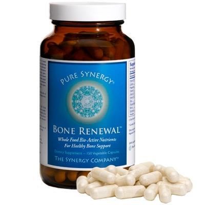 Bone Renewal