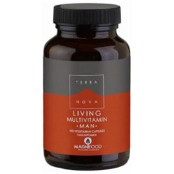 Vegan Multivitamin For Men