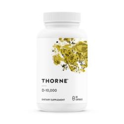 Vitamin D3 10.000iu