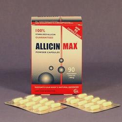 best garlic supplement