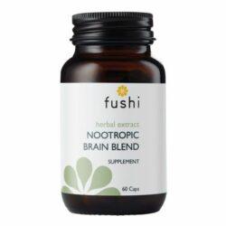 Nootropic Brain Herbal Blend