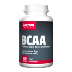 BCAA complex with glutamine