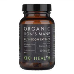 Organic Lion's Mane Mushroom