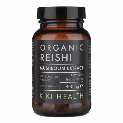 Organic Reishi mushroom