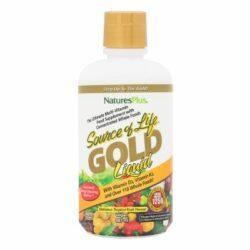 Complete Multi Vitamins & Minerals