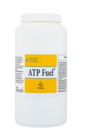 ATP synthesis