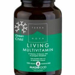 Vegan Children Multivitamin