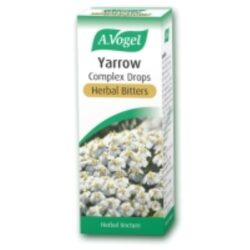 Yarrow Complex Bitter Herbs