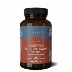Advanced Synergy Multivitamin